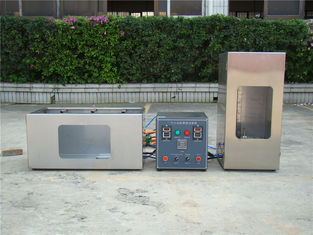 Portable Microcomputer Plastic Testing Machine For Plastic / Rubber Test