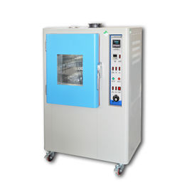 UV Accelerated Weathering Tester ASTM D1148 With Automatic Calculation Controller