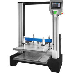 Computer Servo Carton Compressive Tester/Paper Box Compression Test Machine